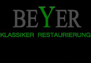 Beyer Klassiker Restaurierung