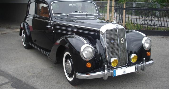 MB W187 - Abschluss - 001